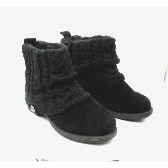 Muk Luks Women's Cass Boots